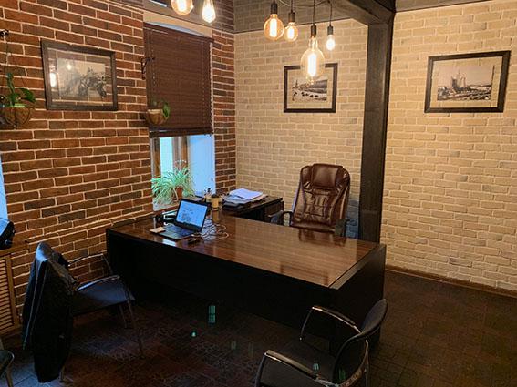 Офис на Мясницкой 22 в аренду